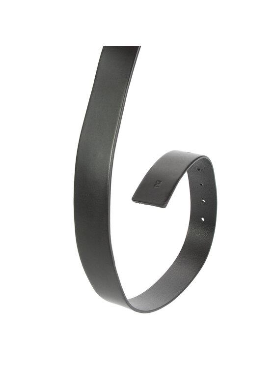 Calvin Klein Jeans Calvin Klein Jeans Cintura da uomo J 3,5 Cm Classic Belt K50K504901 Nero