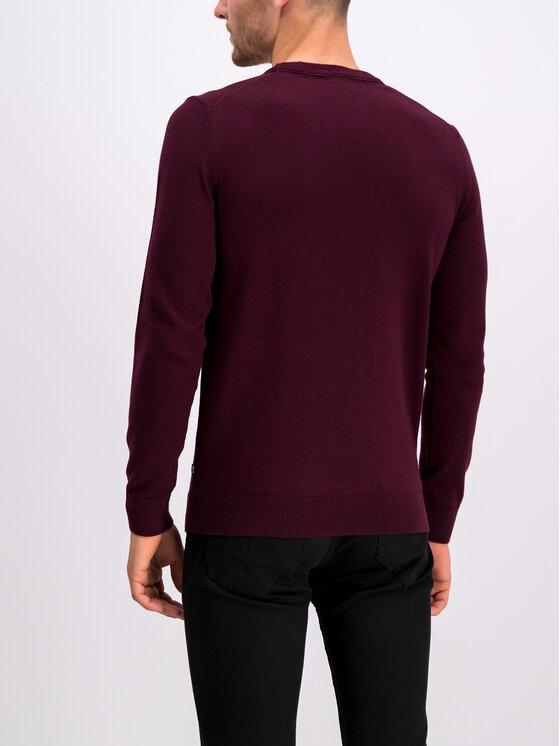 Joop! Jeans Joop! Jeans Maglione 30017416 Bordeaux Regular Fit