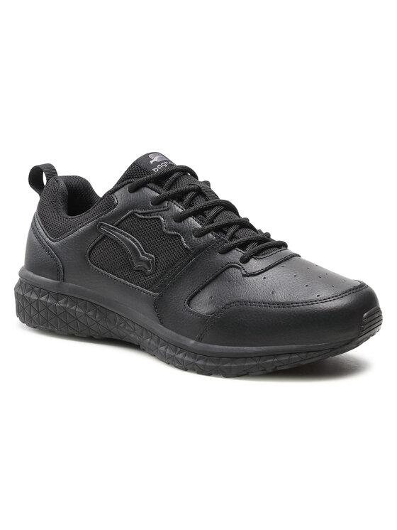 Bagheera Laisvalaikio batai Progress 86518-7 C0100 Juoda