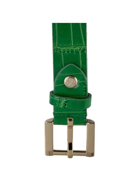 Guess Guess Cintura da donna Cate (Nc) Belt BW6318 VIN30 S Verde