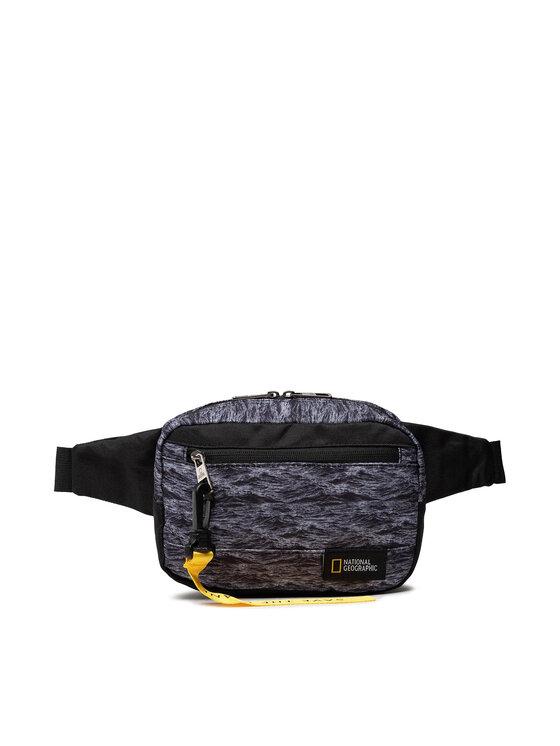 National Geographic National Geographic Saszetka nerka Waist Bag N15781.98SE Szary