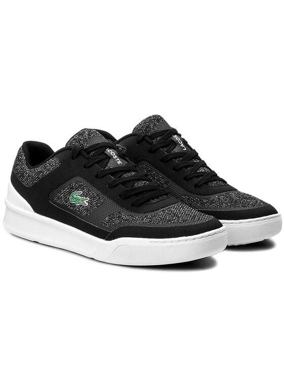 Lacoste Lacoste Sneakers Explorateur Sport 317 2 Cam 7-34CAM0017312 Nero