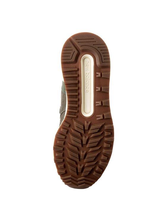 New Balance New Balance Laisvalaikio batai WS574SFJ Žalia