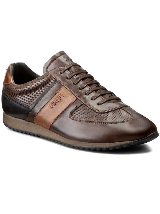 JOOP! Joop! Sneakersy Rasmus 4140003112 Hnedá