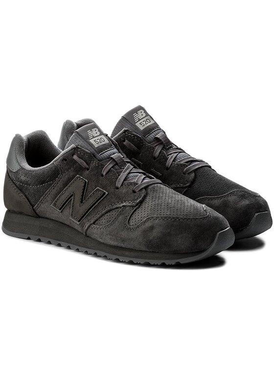 New Balance New Balance Sneakers U520BC Grau