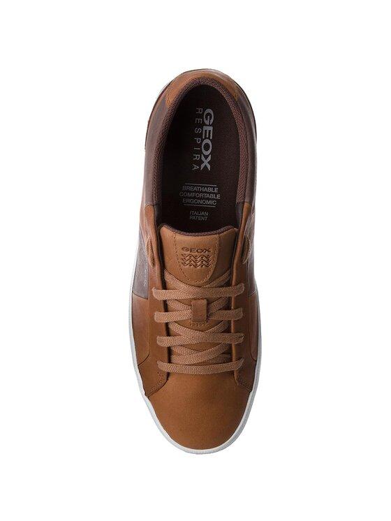Geox Geox Sneakers U Smart B U84X2B 00043 C6251 Marrone