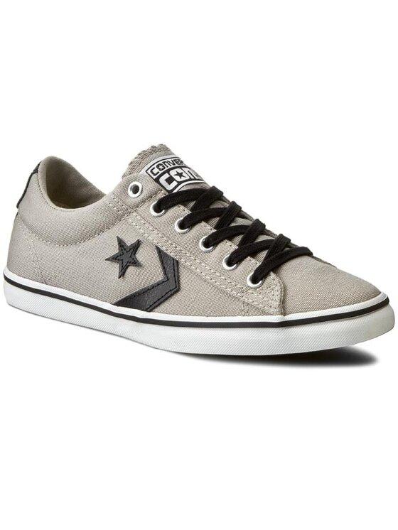 Converse Converse Tenisówki Star Plyr Lp Ox 147404C Beżowy