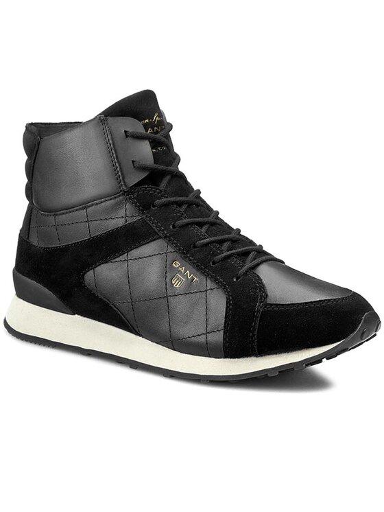 Gant Gant Sneakers Campus 11541822 Noir