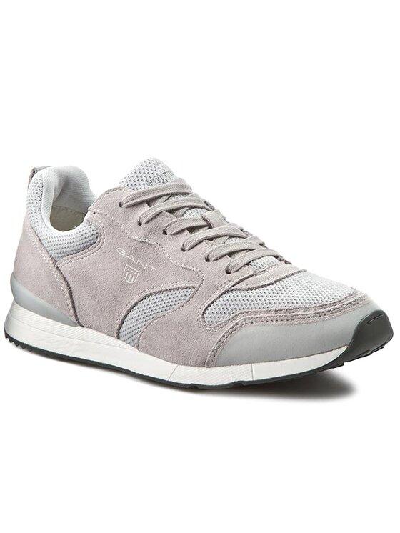 Gant Gant Laisvalaikio batai Russell 12633124 Pilka