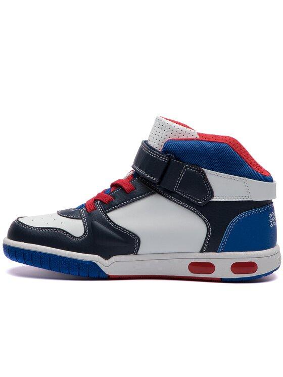 Geox Geox Sneakers J Gregg B J8447B 05414 C4211 DD Bleumarin