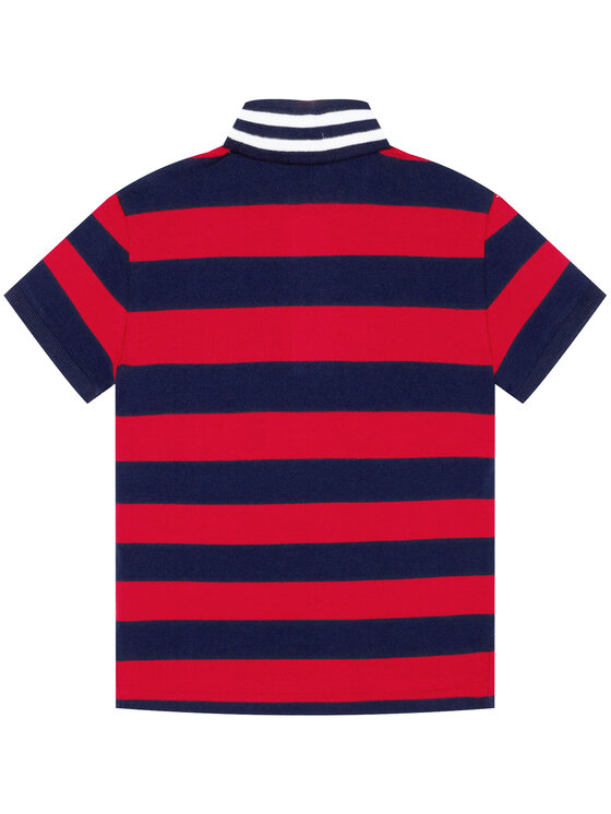 Polo Ralph Lauren Polo Ralph Lauren Polokošile 323793534001 Barevná Regular Fit
