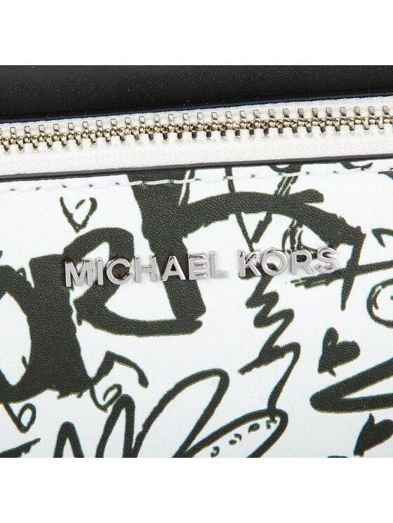 MICHAEL Michael Kors MICHAEL Michael Kors Handtasche Crossbodies 32T8SF5C6T Weiß
