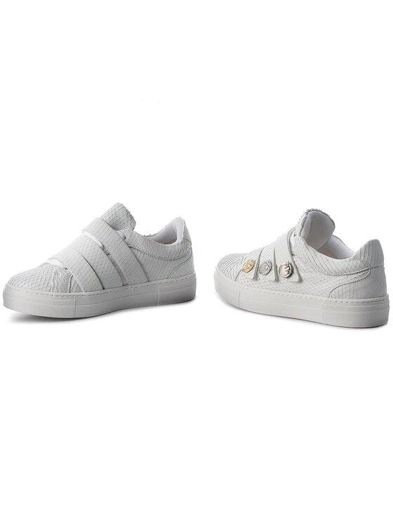 Pinko Pinko Sneakers Camporosso Sneaker Al 18-19 BLKS1 1H20JG Y4SF Weiß