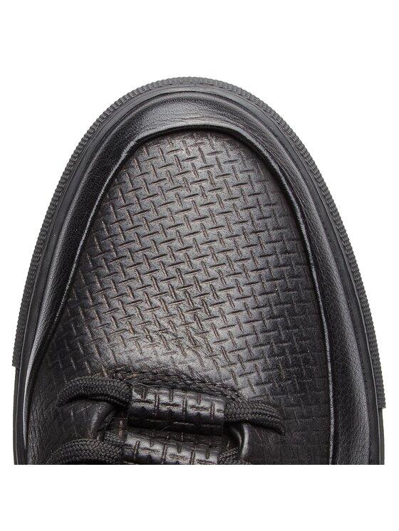 Togoshi Togoshi Sneakers TG-01-01-000001 Schwarz
