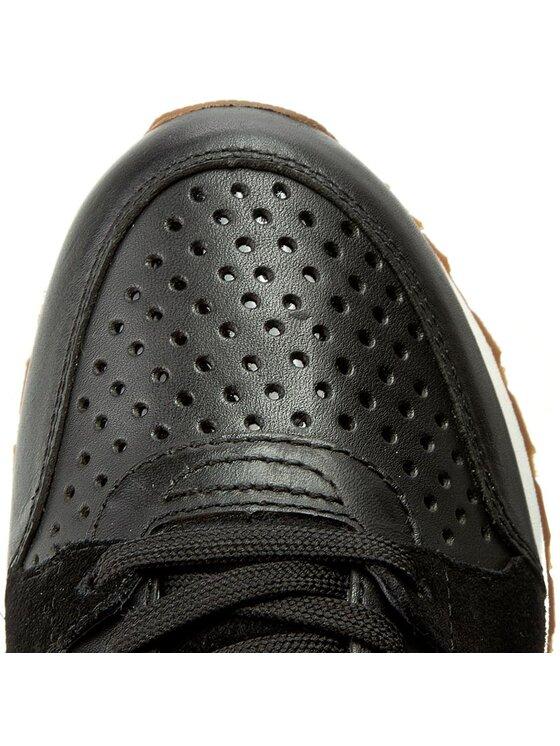 MICHAEL Michael Kors MICHAEL Michael Kors Sneakers Billie Trainer 43R7BIFS1L Negru