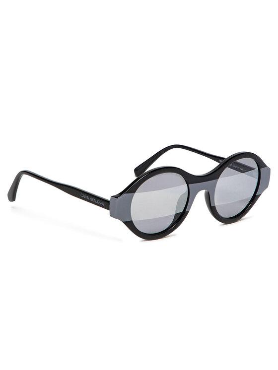 Calvin Klein Jeans Akiniai nuo saulės CKJ20505S Juoda