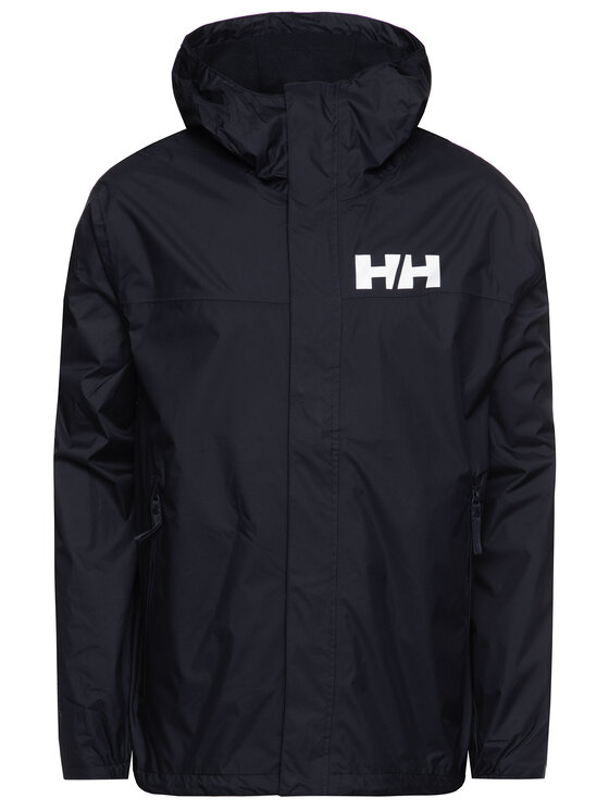 Helly Hansen Helly Hansen Outdoor striukė Active 2 53279 Tamsiai mėlyna Regular Fit