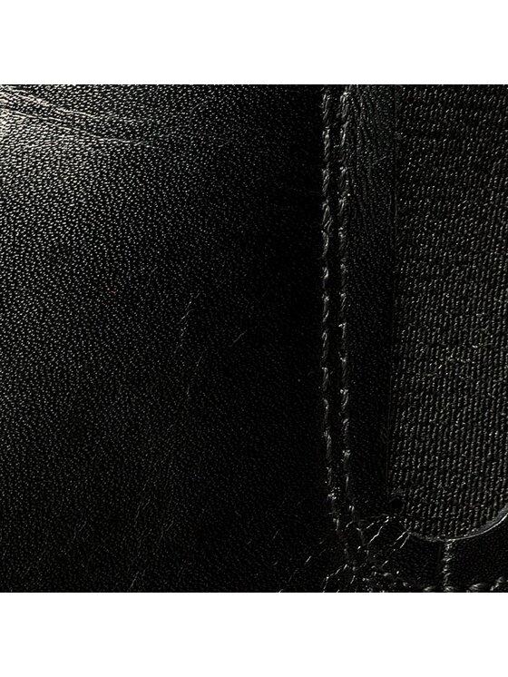 Vagabond Vagabond Μποτάκια με λάστιχο Camille 4445-001-20 Μαύρο