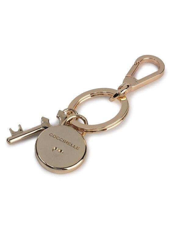 Coccinelle Coccinelle Brelok EZ4 Charms E2 EZ4 41 F4 12 Złoty