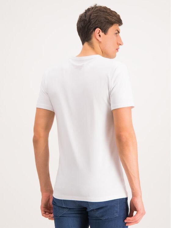 Joop! Joop! 2 marškinėlių komplektas 30018460 Balta Regular Fit