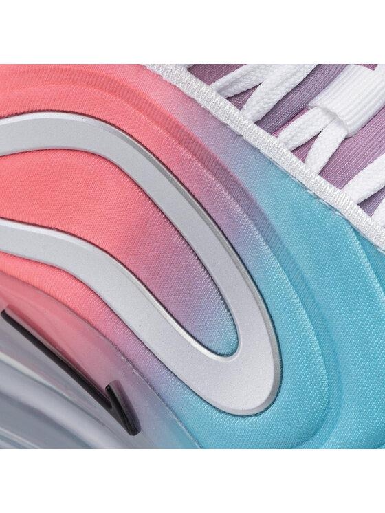 Nike Nike Boty Air Max 720 AR9293 600 Modrá