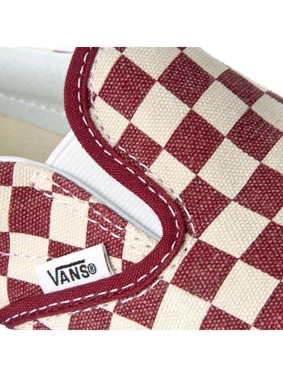 Vans Vans Teniși Classic Slip-On VN0003Z4ICL