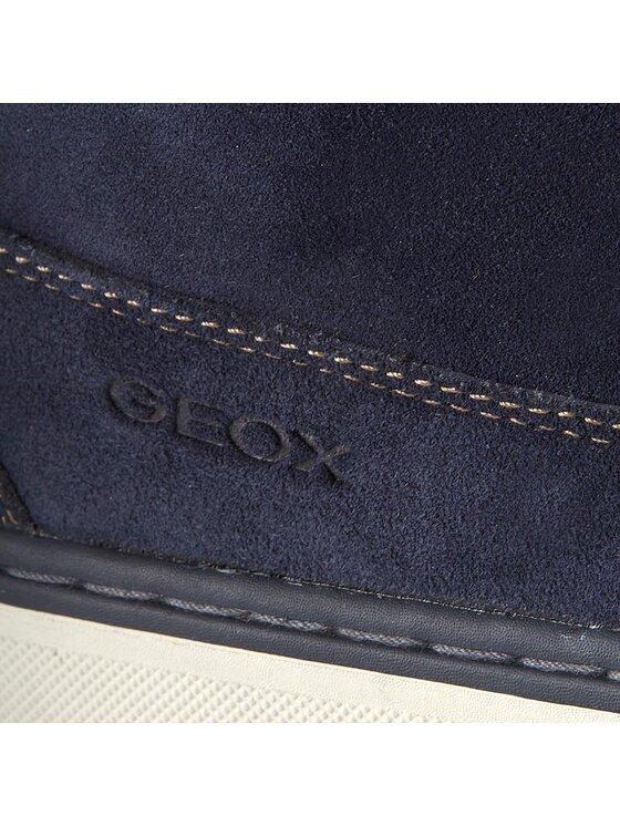 Geox Geox Šnurovacia obuv J Mattias B. A J540EA00022C4002 D Tmavomodrá