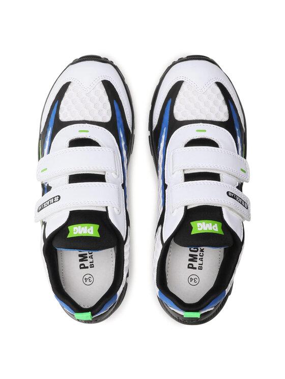Primigi Primigi Sneakersy 7436111 D Biały