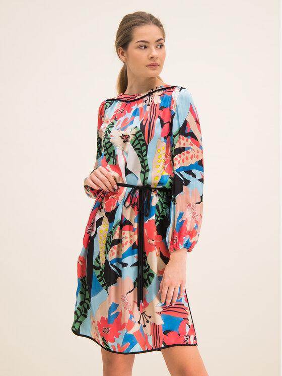 Laurèl Kasdieninė suknelė 11052 Spalvota Regular Fit