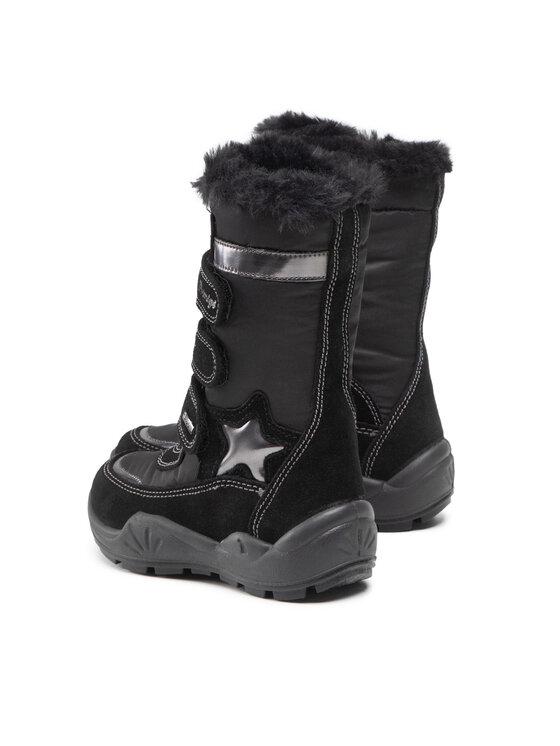 Primigi Primigi Śniegowce GORE-TEX 8383922 Czarny