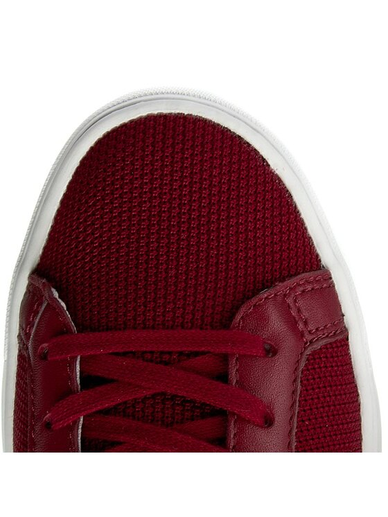 Lacoste Lacoste Сникърси L.12.12 117 2 7-33CAW1063112 Бордо