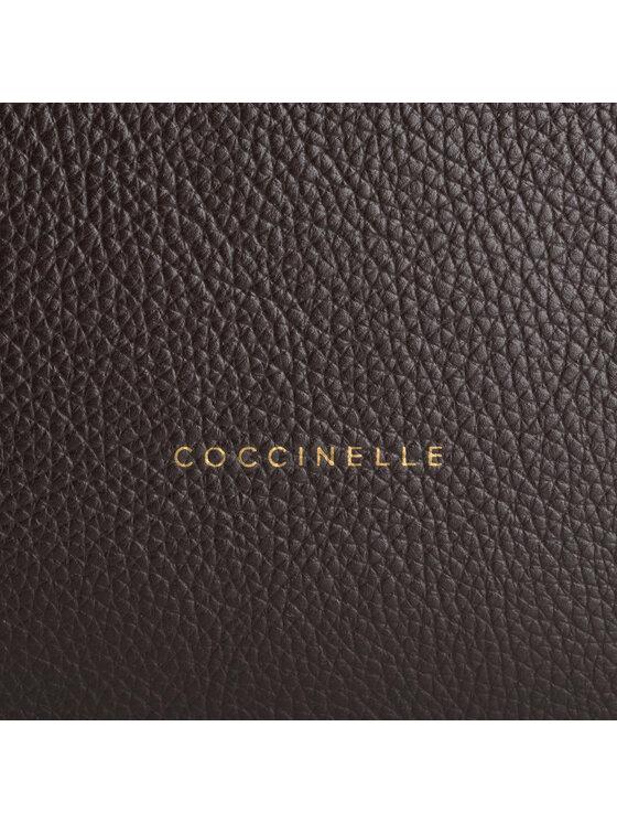 Coccinelle Coccinelle Torebka EA5 Didi E1 EA5 11 01 01 Brązowy