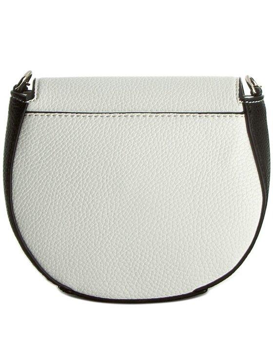 Guess Guess Handtasche Cate (VG) Petite HWVG62 16790 Weiß