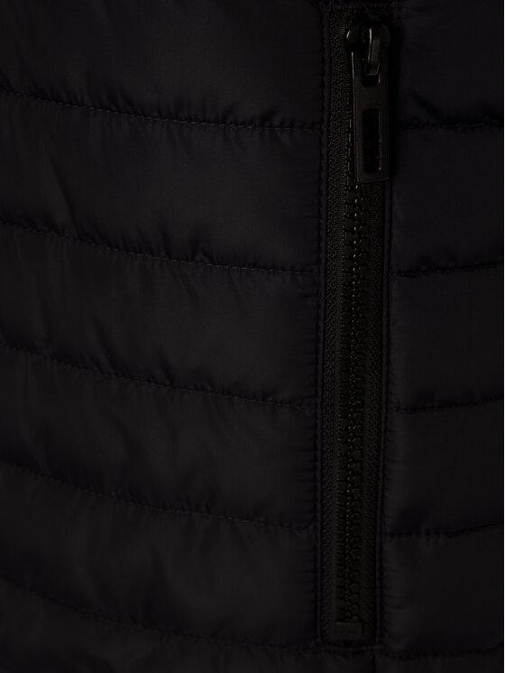 Geox Geox Weste M Wilmer Vest M9223V T2533 F4386 Dunkelblau Regular Fit