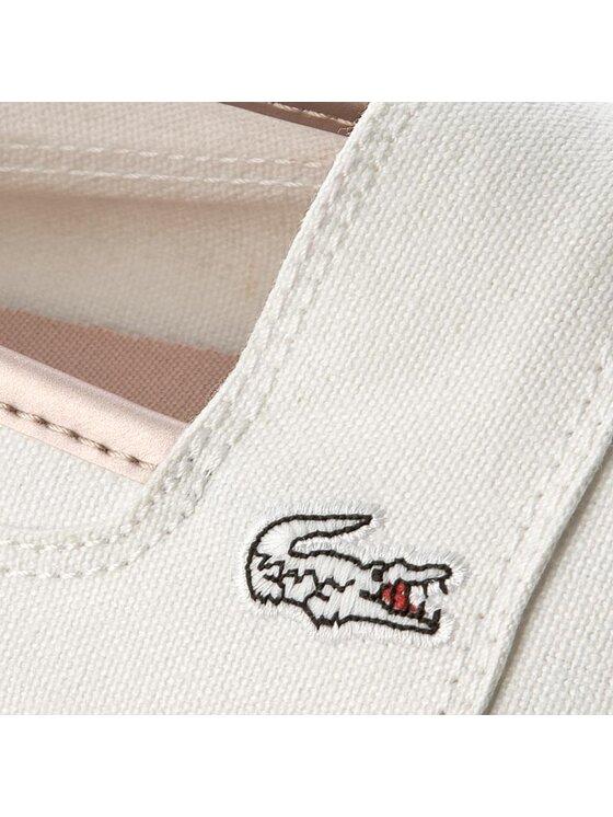 Lacoste Lacoste Teniszcipő Marice 217 2 CAW 7-33CAW1080001 Fehér