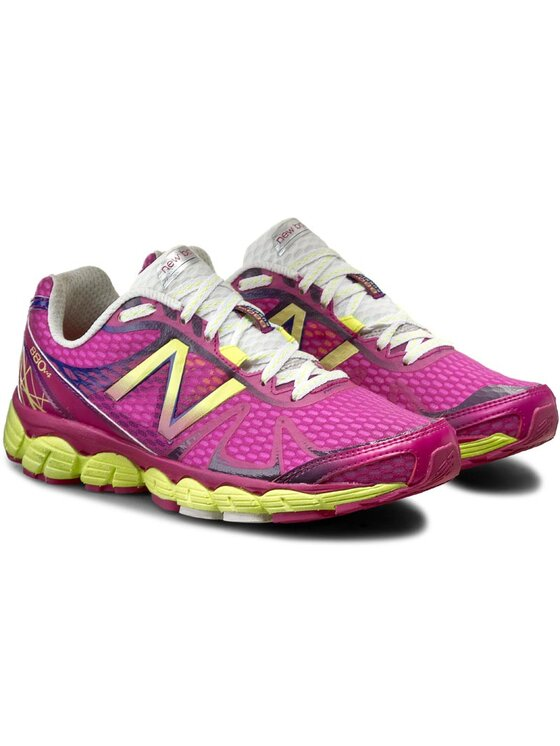 New Balance New Balance Обувки W880PY41 Розов