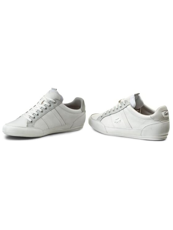 Lacoste Lacoste Sneakers Chaymon Prm Us Spm 7-30SPM004014X Blanc