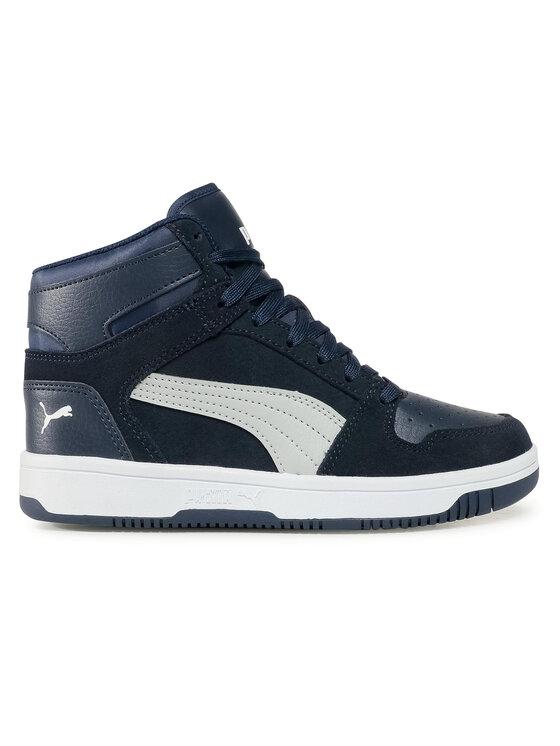 Puma Puma Sneakers Rebound Layup Sd Jr 370494 07 Bleumarin