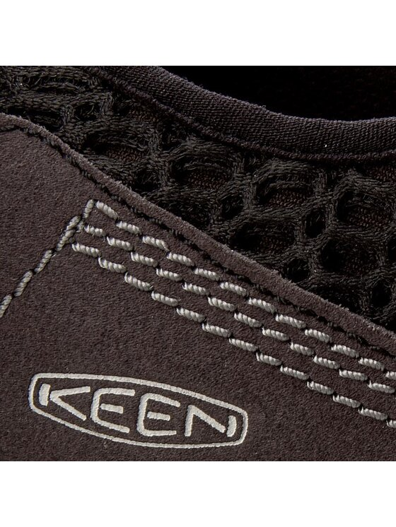 Keen Keen Scarpe basse Cnx Mercer Lace II 1016858 Nero