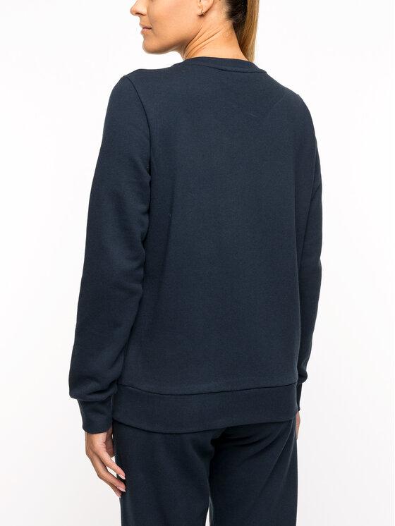Emporio Armani Underwear Emporio Armani Underwear Bluza 163964 9A265 00135 Granatowy Regular Fit
