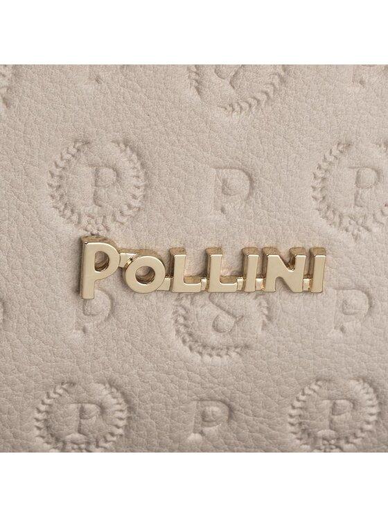Pollini Pollini Borsa TE8414PP03Q2110A Beige