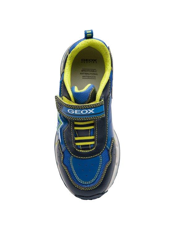 Geox Geox Αθλητικά J Shuttle B. B J8494B 0BU11 C0749 D Σκούρο μπλε