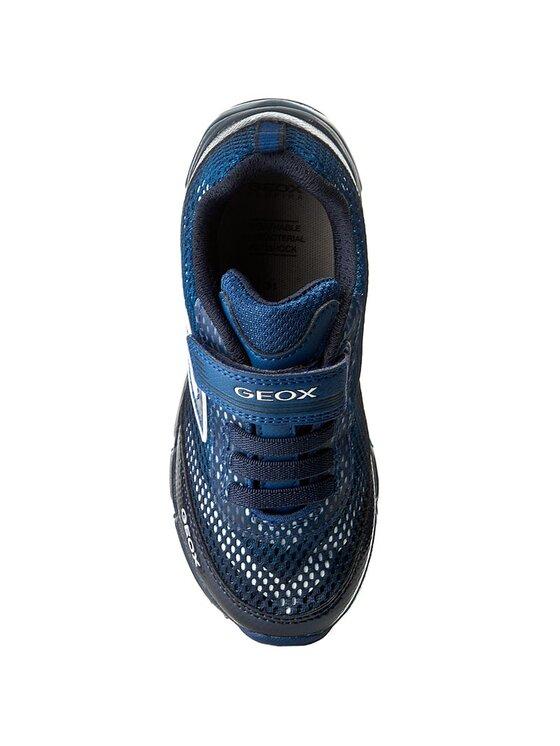 Geox Geox Обувки J Android B. B J7244B 014CE C0700 D Тъмносин