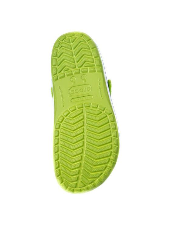 Crocs Crocs Klapki Crocband 11016 Zielony