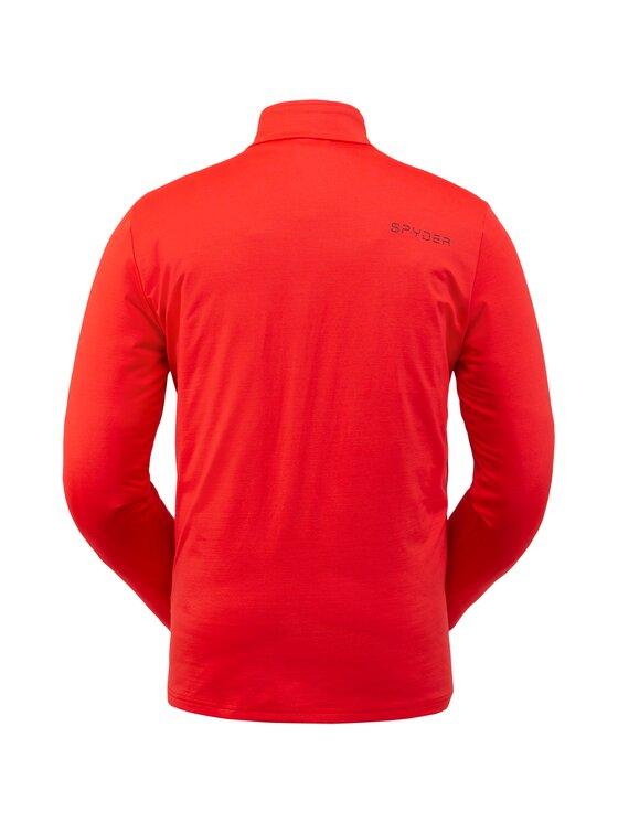 Spyder Spyder Bluză tehnică Prospect 191266 Roșu Regular Fit