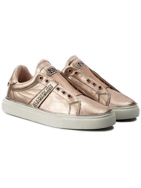 Napapijri Napapijri Sneakers Alicia 16771593 Rosa