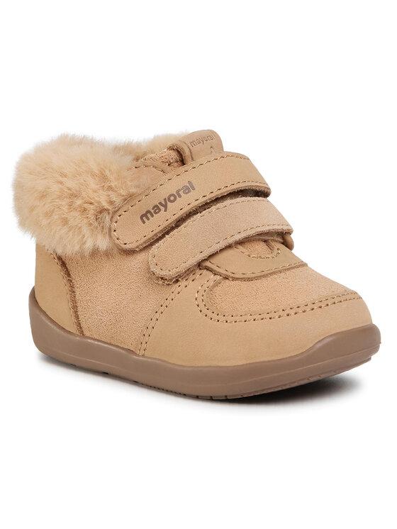 Mayoral Auliniai batai 42114 Smėlio