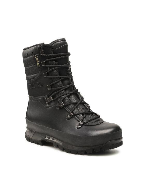 Meindl Turistiniai batai Performance GORE-TEX 3540 Juoda