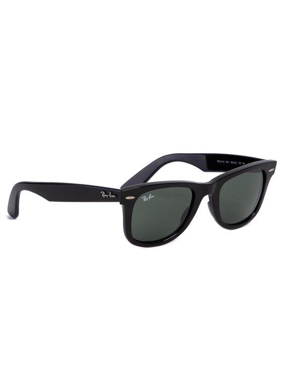 Ray-Ban Okulary przeciwsłoneczne Original Wayfarer Classic 0RB2140 901 Czarny