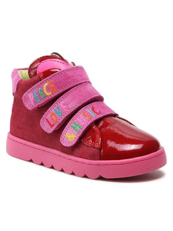 Agatha Ruiz de la Prada Auliniai batai 191955 M Rožinė